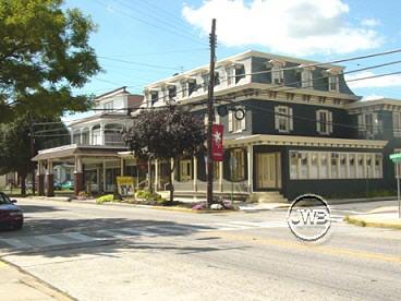 Swedesboro, New Jersey - Wikipedia